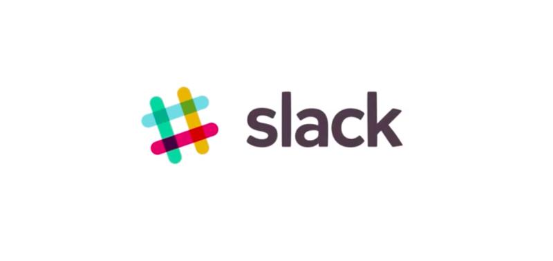 Slack app for business communication