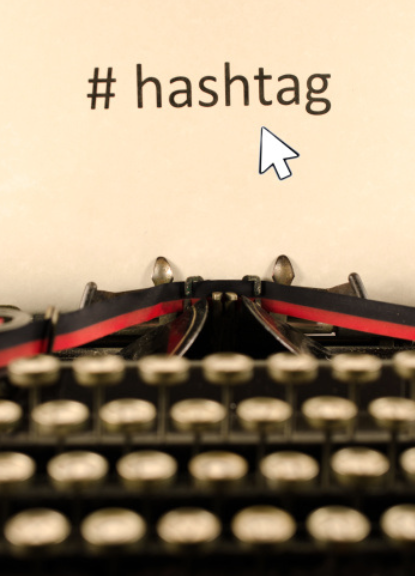 What is a Hashtag