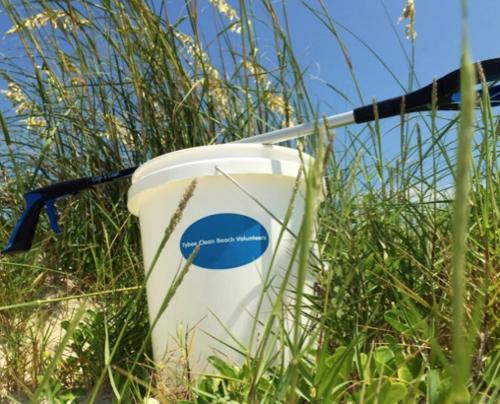 Simpl Website - Tybee Clean Beach Volunteers